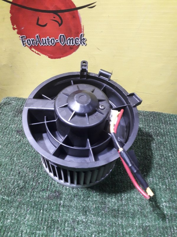 Мотор печки Toyota Dualis B30 (б/у)