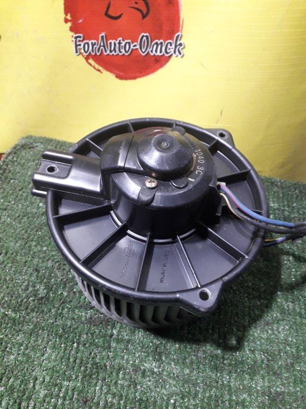 Мотор печки Toyota Daihatsu Caldina AT190 (б/у)