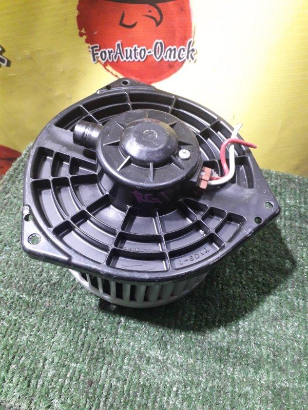 Мотор печки Honda Civic BE1 (б/у)
