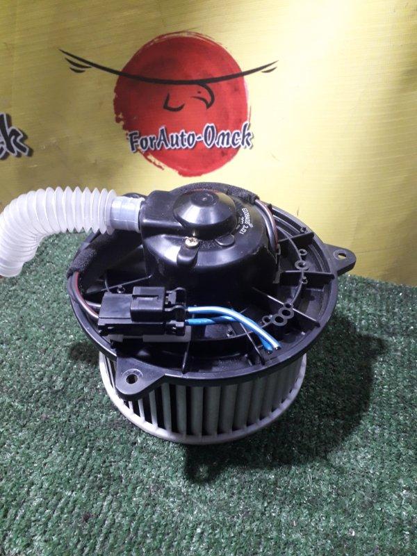 Мотор печки Mazda 323 BJ (б/у)
