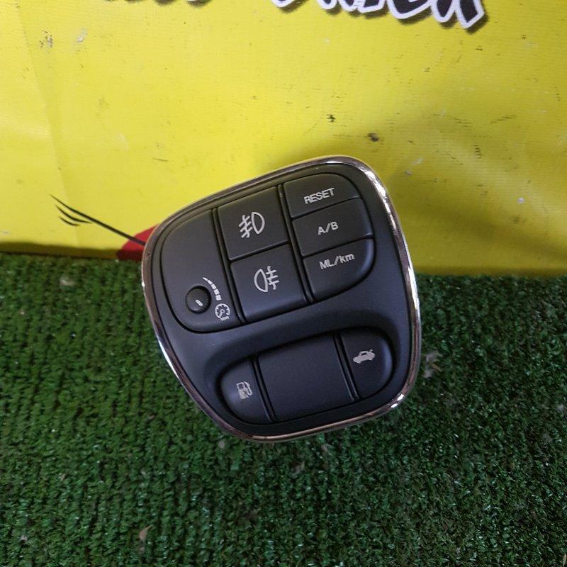 Блок кнопок Jaguar Xj X350 AJ-V8 2005 (б/у)