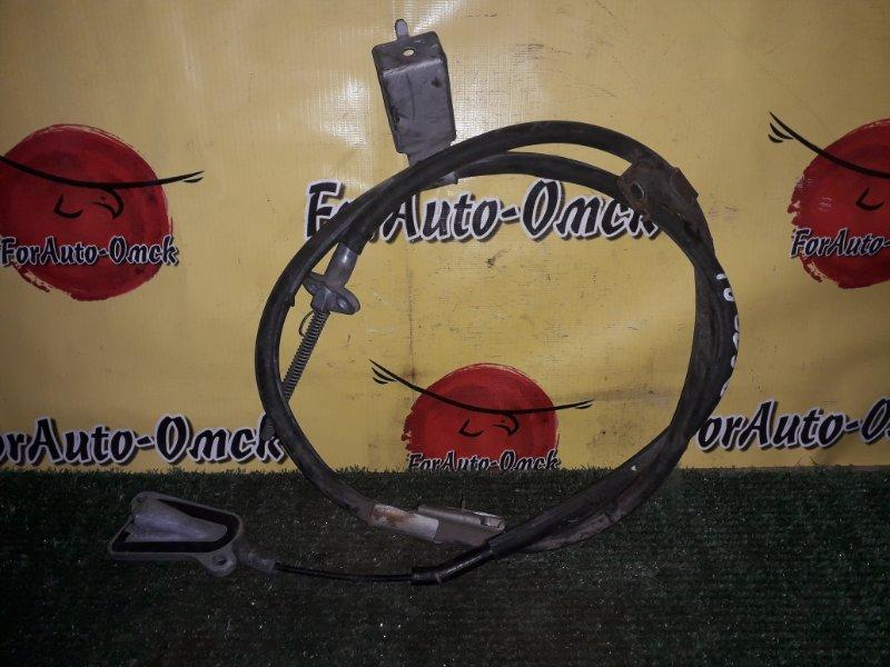 Тросик ручника Nissan Almera Classic B15 задний левый (б/у)