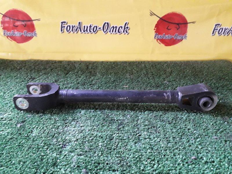 Тяга продольная Nissan Infiniti Fuga CV37 задняя правая (б/у)
