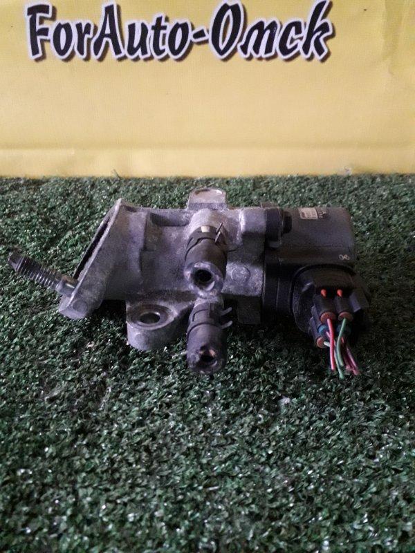 Клапан egr Toyota Mark Ii JZX110 1JZ-FSE (б/у)