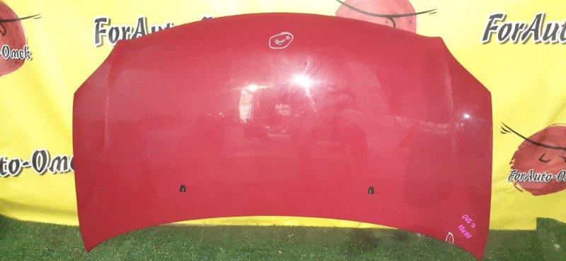Капот Toyota Scion Ist NCP60 (б/у)