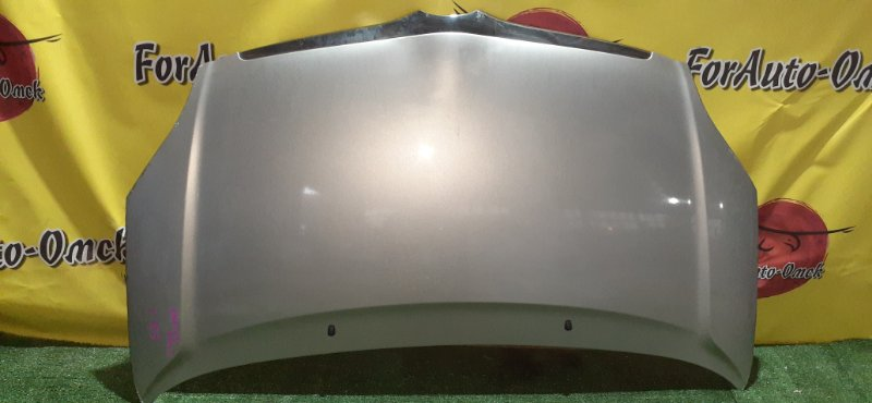 Капот Toyota Corolla Spacio NZE121N (б/у)