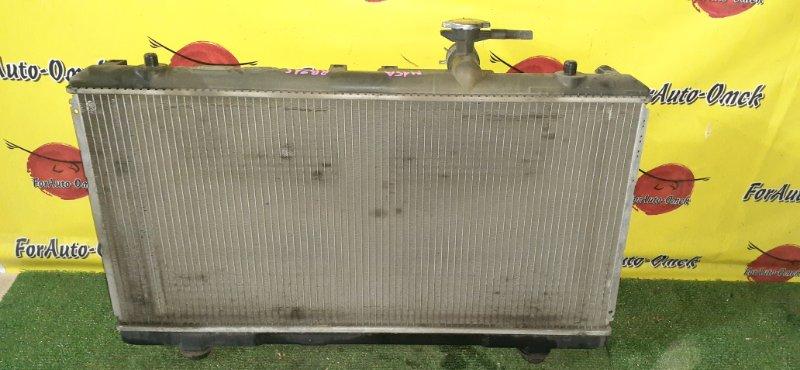 Радиатор двс Suzuki Aerio RA21S M15A (б/у)
