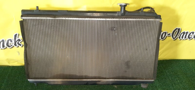 Радиатор двс Honda Airwave GJ1 L15A (б/у)