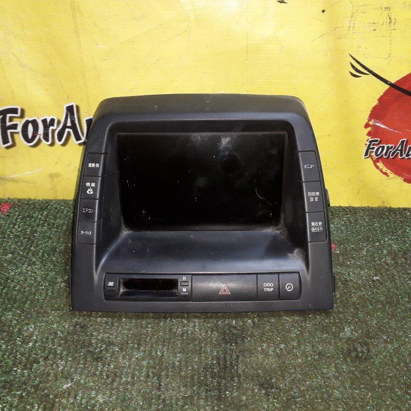 Монитор дисплей Toyota Prius NHW20 (б/у)