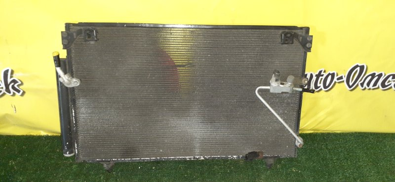 Радиатор кондиционера Toyota Allion ANE10G (б/у)