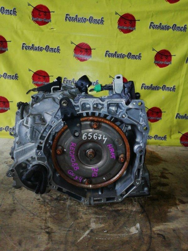 Акпп Nissan Cube C11 HR15-DE (б/у)
