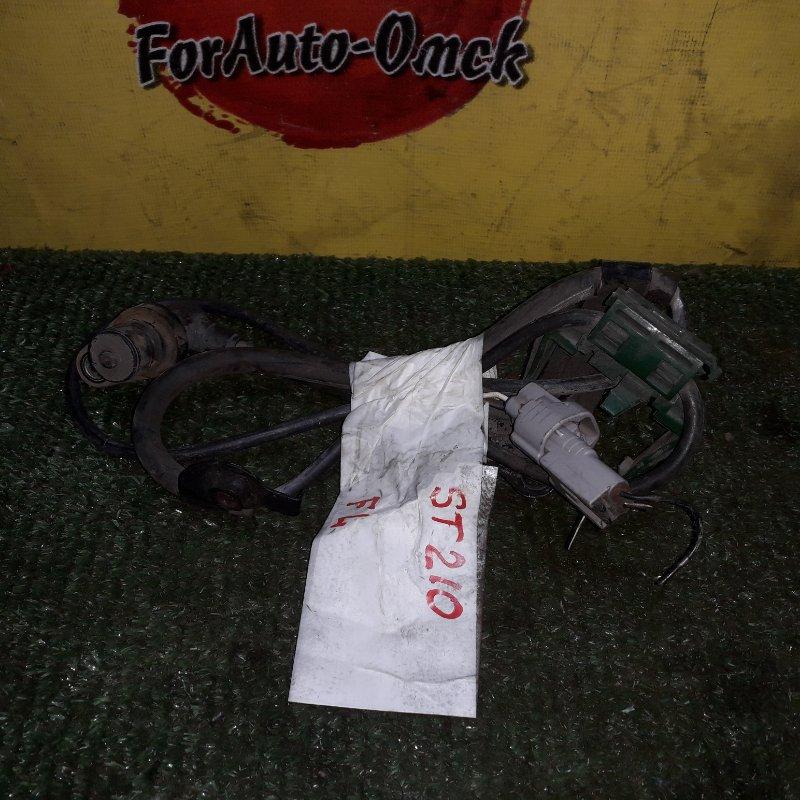Датчик abs Toyota Caldina ACM10G передний левый (б/у)
