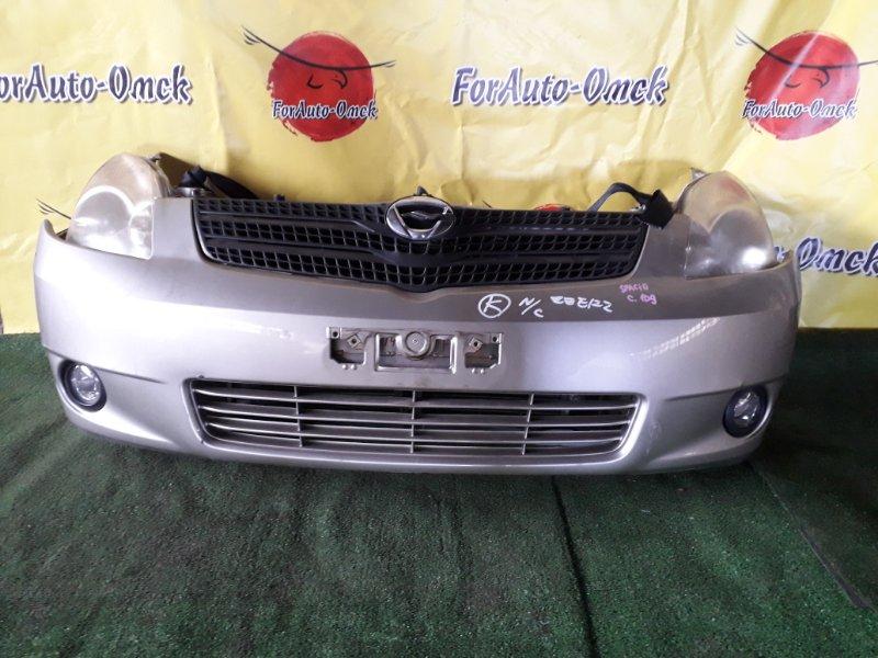 Nose cut Toyota Corolla Spacio NZE121N (б/у)