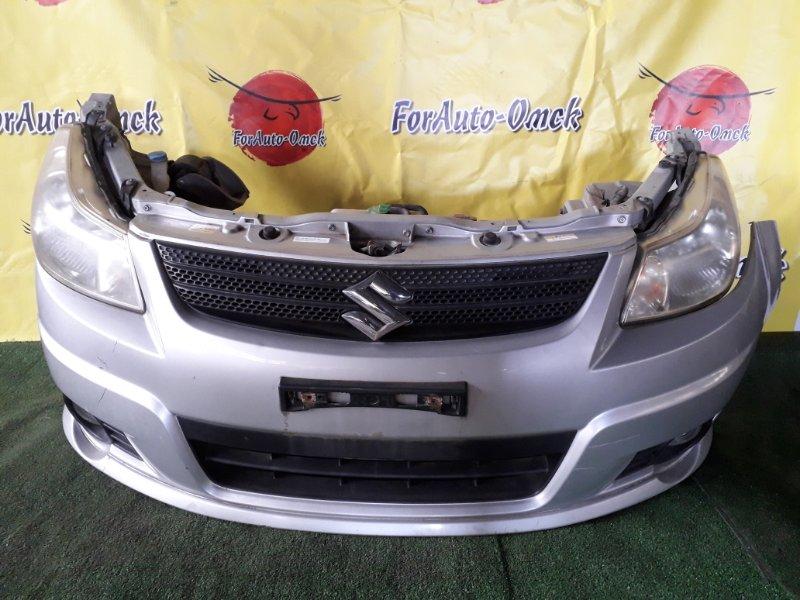 Nose cut Suzuki Sx4 YA11S (б/у)