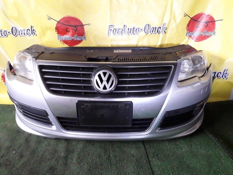 Nose cut Volkswagen Passat B6 (б/у)