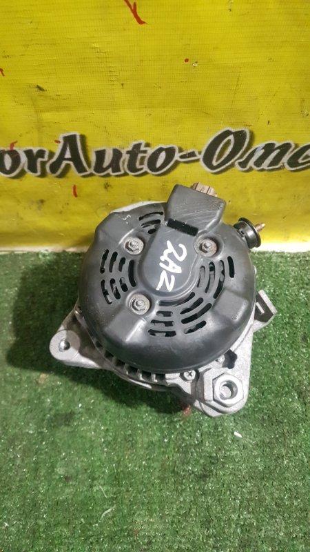 Генератор Toyota Avensis ACA20W 1AZ-FE (б/у)