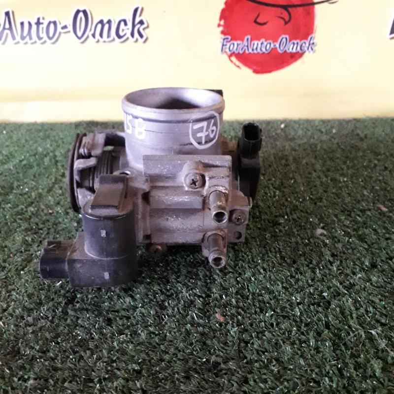 Заслонка дроссельная Honda Civic Ferio ES1 D15B (б/у)
