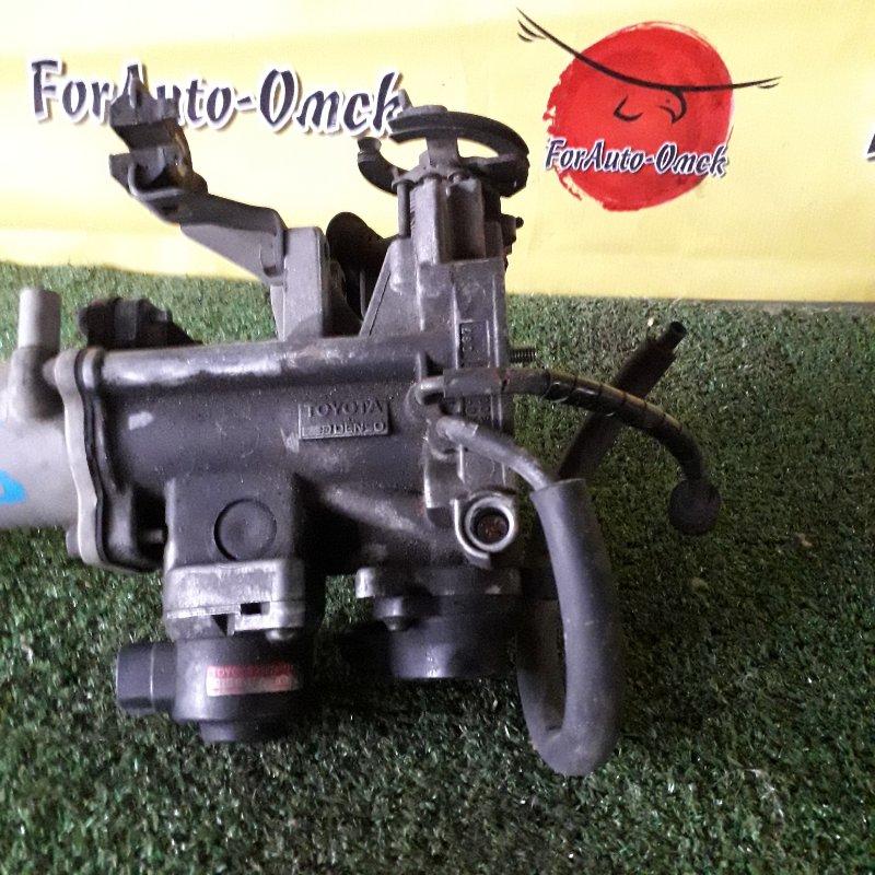 Заслонка дроссельная Toyota Mark 2 GX90 1G-FE (б/у)