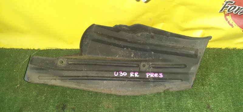 Подкрылок Nissan Presage HU30 задний правый (б/у)