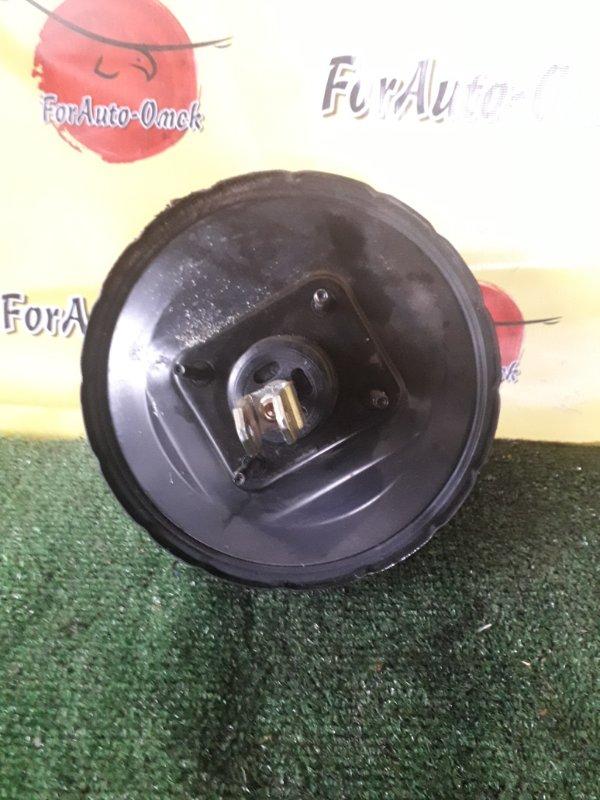 Вакуумник тормозной Nissan Bassara HU30 (б/у)