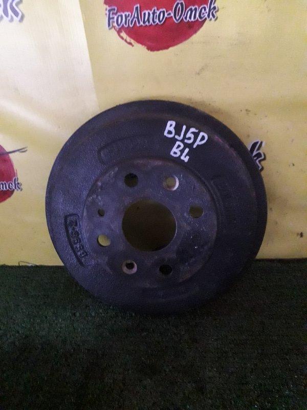 Барабан тормозной Mazda 323 BJ (б/у)