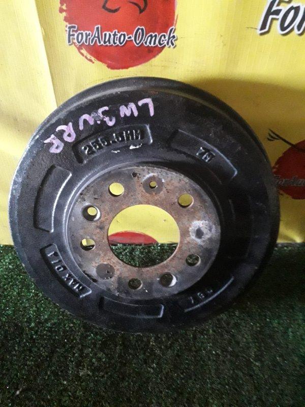 Барабан тормозной Mazda Mpv LW3W задний (б/у)