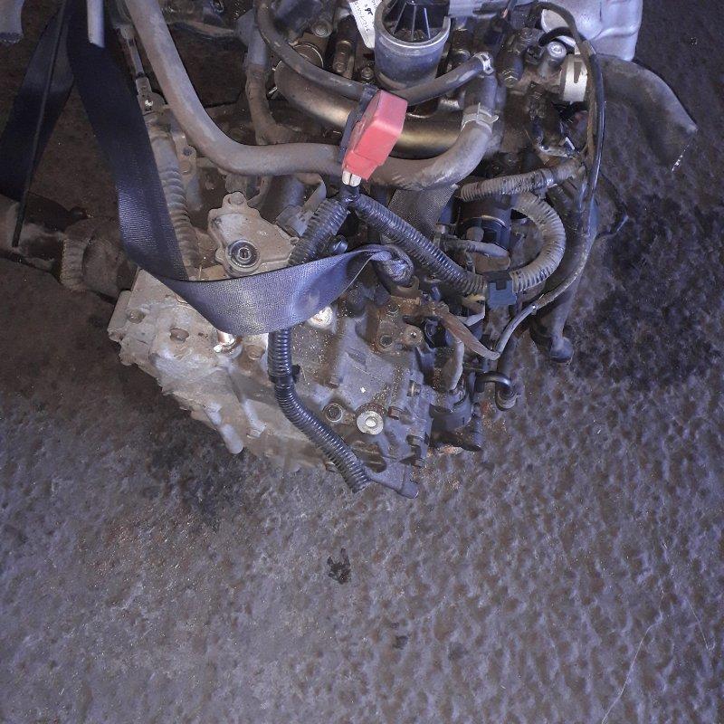 Акпп Honda Civic ES1 D15B (б/у)