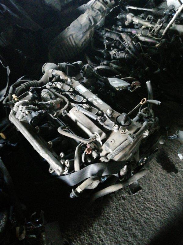 Двигатель Toyota Allion ACA20W 1AZ-FSE (б/у)