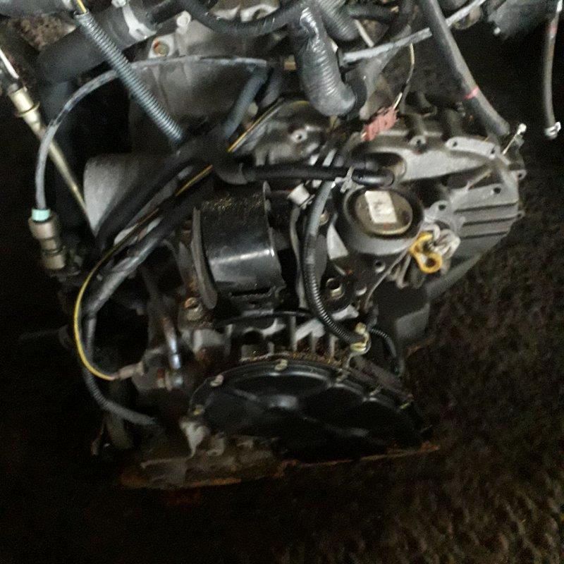 Акпп Nissan Mazda Ad B15 QG13-DE (б/у)