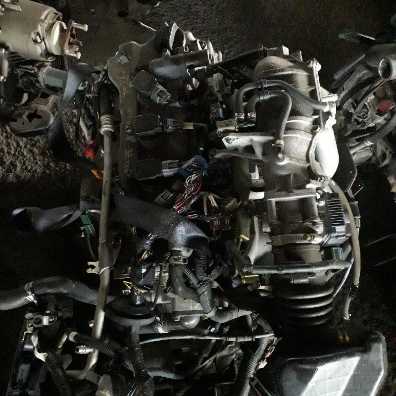 Двигатель Nissan Mazda Ad BVFY11 QG15-DE (б/у)