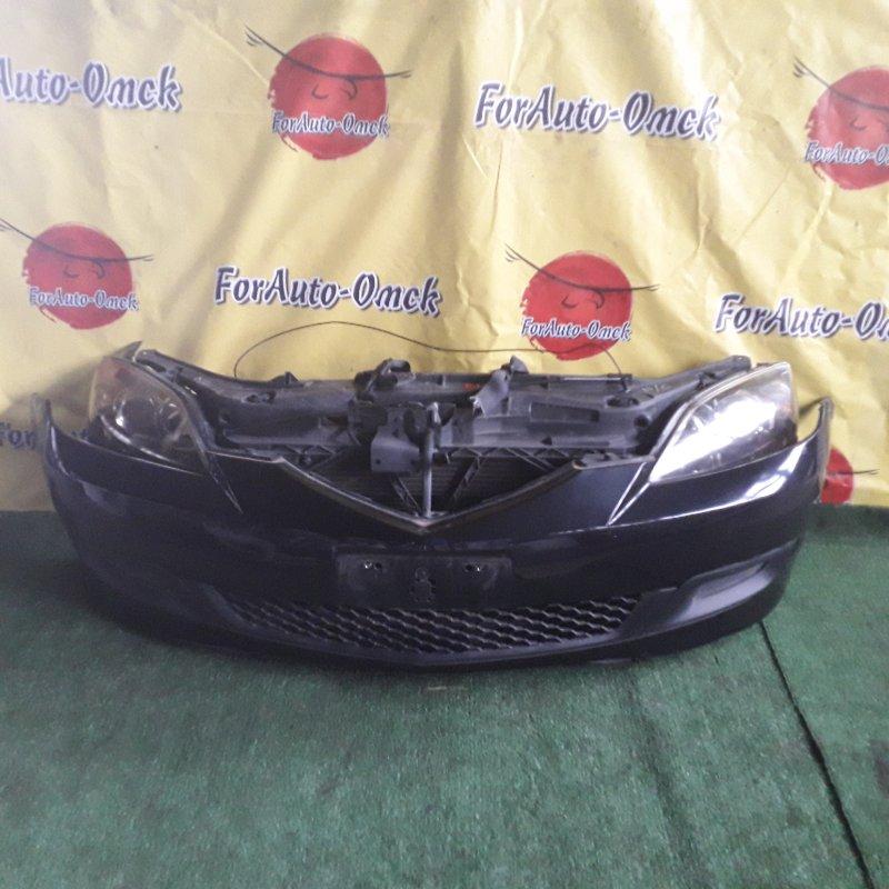 Nose cut Mazda Axela BK3P (б/у)