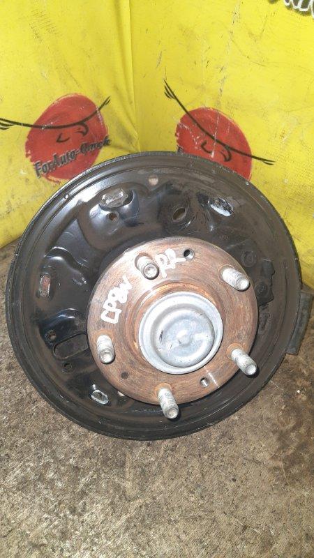 Ступица Mazda 323 BJFP задняя правая (б/у)