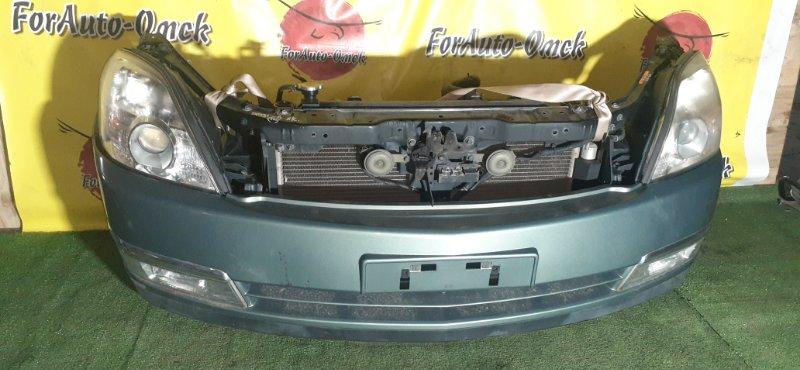 Nose cut Nissan Teana TNJ31 QR25DE 2007 (б/у)