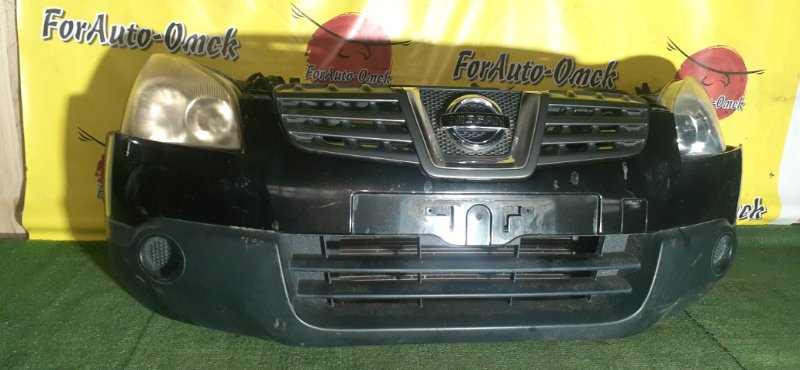 Nose cut Nissan Dualis NJ10 MR20-DE 2007 (б/у)