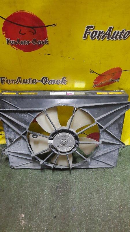 Диффузор радиатора Toyota Allion NZT240 (б/у)