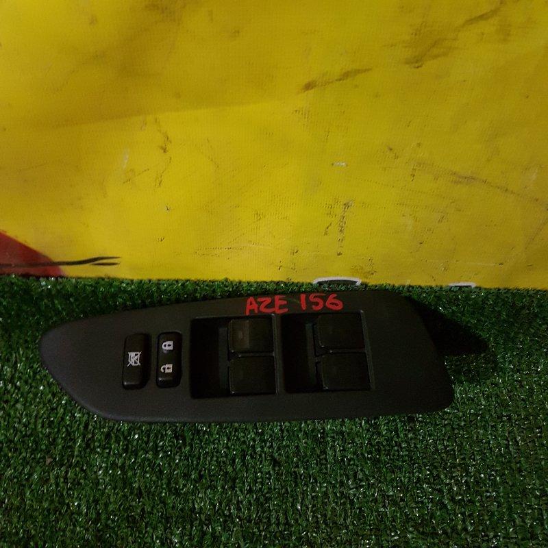Блок управления стеклоподьемниками Toyota Blade ACA31W передний правый (б/у)
