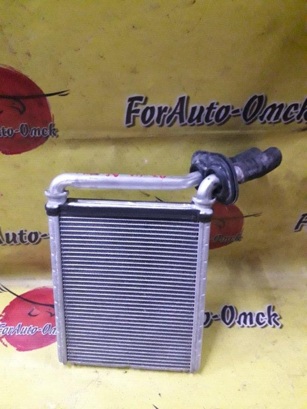 Радиатор печки Toyota Allion ACA30 (б/у)