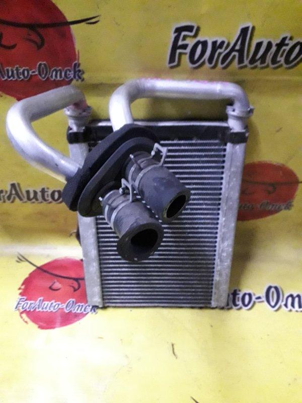 Радиатор печки Toyota Bb NCP10 (б/у)