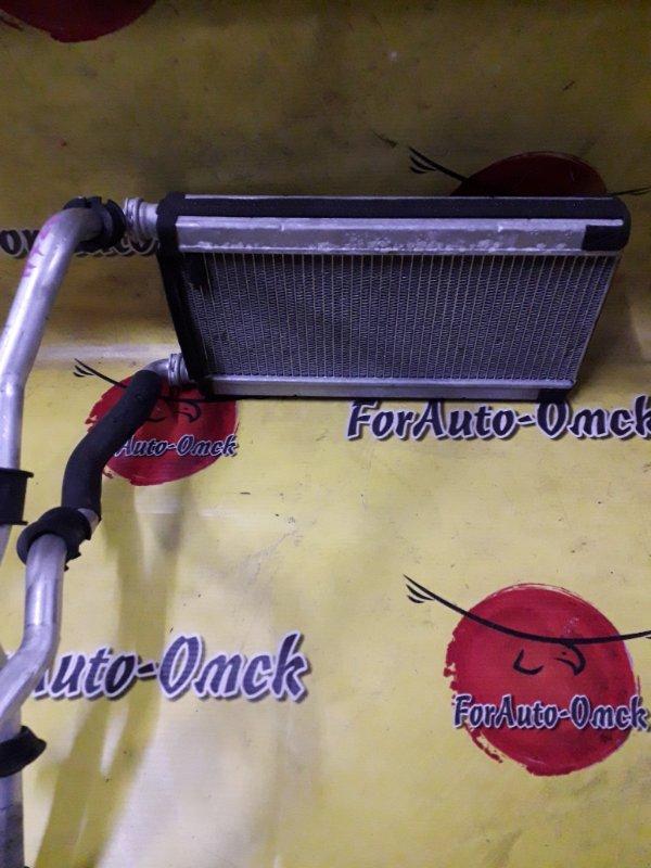 Радиатор печки Toyota Altezza GX110 (б/у)