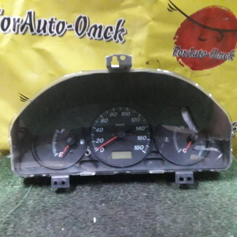 Панель приборов Mazda Familia BJ5P ZL-DE 2003 (б/у)