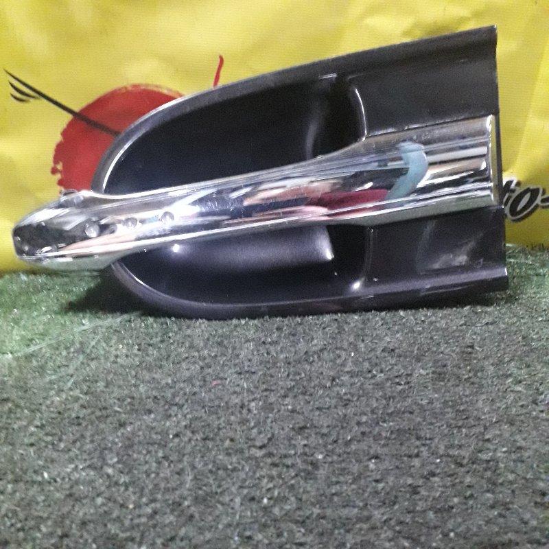 Ручка двери внешняя Honda Stepwgn RG1 задняя левая (б/у)