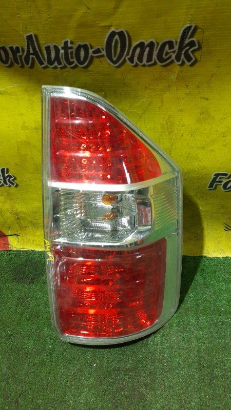 Стоп-сигнал Toyota Noah ZRR70G правый (б/у)