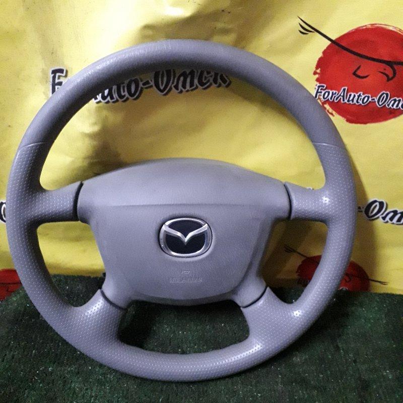 Руль Mazda 323 BJ (б/у)