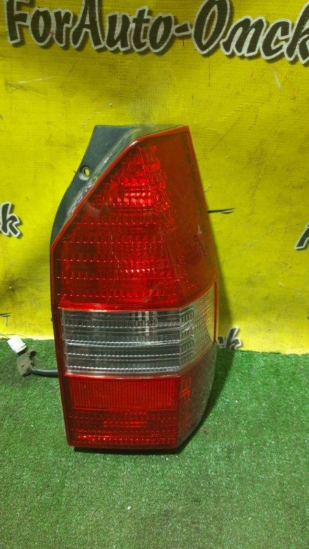 Стоп-сигнал Mitsubishi Grandis N84W правый (б/у)