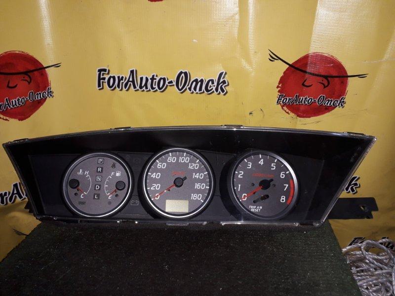Панель приборов Nissan Primera TP12 QR20-DE 2002 (б/у)