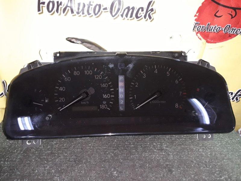 Панель приборов Toyota Chaser GX100 (б/у)