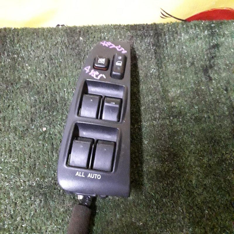 Блок управления стеклоподьемниками Toyota Avensis AZT250 (б/у)