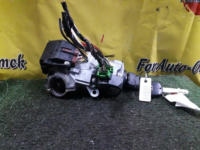Замок зажигания Honda Fit GD1 (б/у)