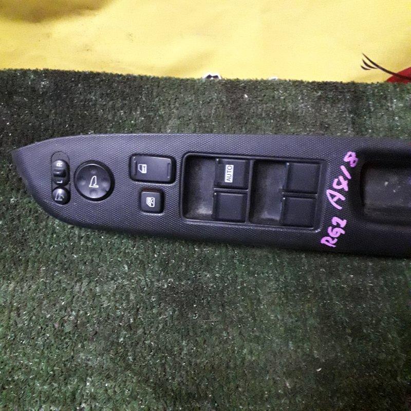 Блок управления стеклоподьемниками Honda Stepwgn RG1 (б/у)