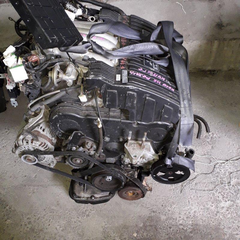 Двигатель Mitsubishi Diamante EA5W 6A13 (б/у)